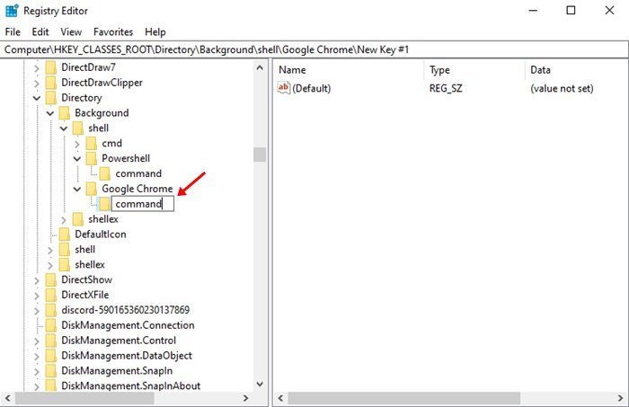 Add any Program to the Right Click Menu6