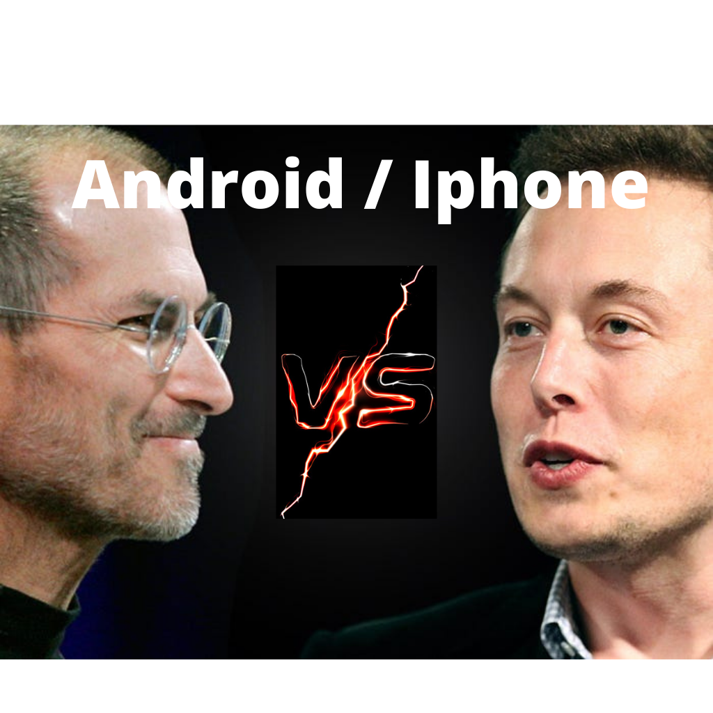 Which Phones Used By Worlds Billionares.