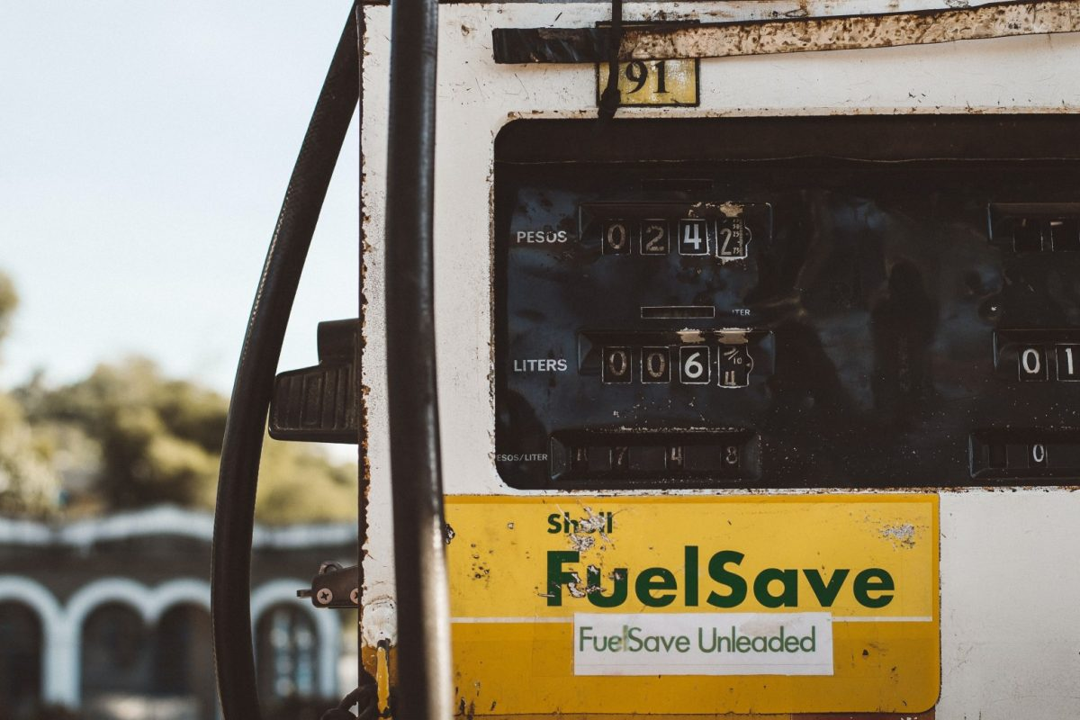 Storing Diesel Fuel Is A Challenge & Needs Professional Care